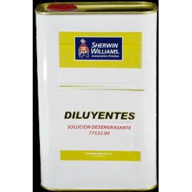 DILUYENTES