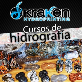 CURSOS DE HIDROGRAFÍA