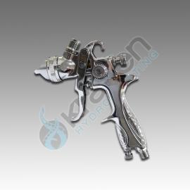 Pistola De Pintura Fastline Smart Con Pico De 1,4mm