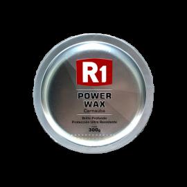Cera para autos R1 Power Wax 300g
